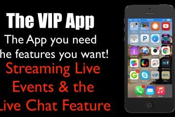 Video Marketing Pearl of the Week-VIP App Live Chat