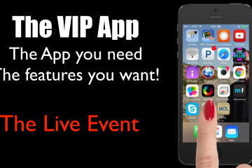 Video Marketing Pearl of the Week-Mobile Live Events 0:00 / 0:00