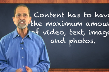 Video Marketing Pearl of the Week Content Marketing in 2016