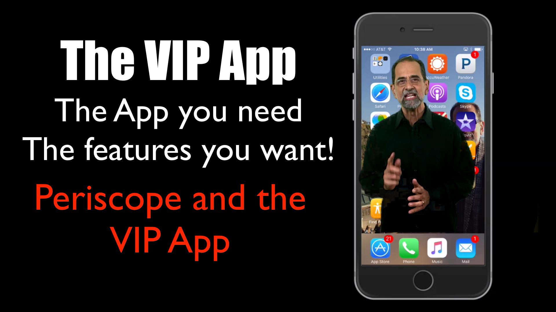 vips app
