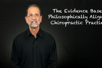 Video Marketing Pearl of the Week Evidence Based Chiropractic